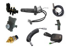 Componentes Electricos y Electronicos