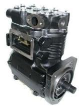 Air fren 011200140 - Compresor Iveco Lk-1900