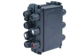 Aspock Systems 765100007 - PIL.REDOND.PRO-MINI RING 12/24V(IP6