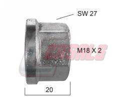 CASALS 21152 - TUERCA M22X150 SW32