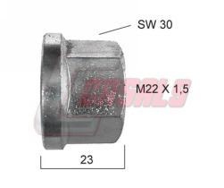 CASALS 21195 - TUERCA M18X2,5 SW27