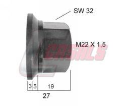 CASALS 21235 - TUERCA M22X150 SW30