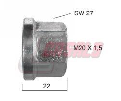 CASALS 21249 - TUERCA M22X150 SW32