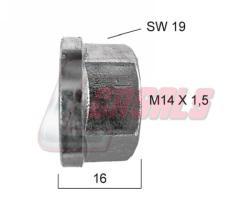 CASALS 21253 - TUERCA M20X1,5 SW27