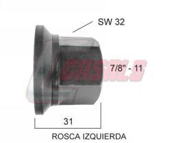 CASALS 21301 - TUERCA M20X150 SW30
