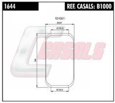 CASALS B1000 -