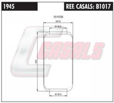 CASALS B1017 - BOTELLA SUS.NUMATICA 944N