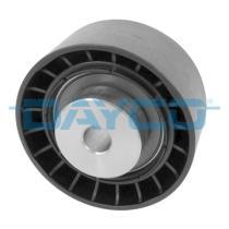 Dayco APV1121 - Tensor de Correa Poli V SCANIA SERIE 4 / P/G/ R/T