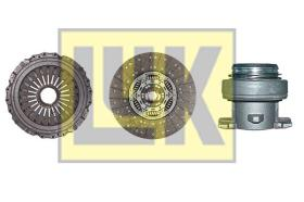 LUK 643300900 - Kit de embrague VOLVO