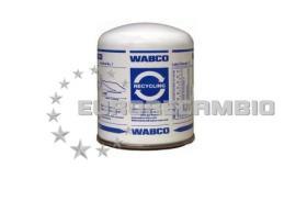 Wabco 4324102227 - SINGLE CHAMBER AIR DRYER