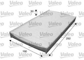 Valeo 716032 - FHP IVECO DAILY II