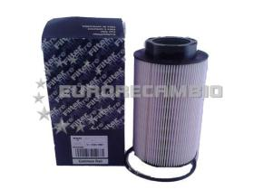 Man 51125030061 - Filtro de Combustible Cartucho MAN