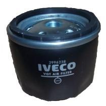IVECO 000299623800 - Filtro de Aire Cartucho IVECO