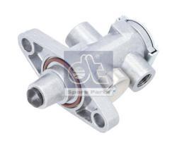 Diesel Technic 114520 - Válvula solenoide