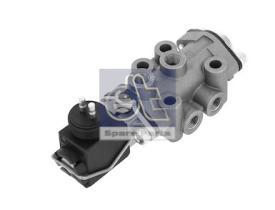 Diesel Technic 114521 - Válvula