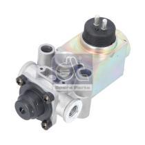 Diesel Technic 120025 - Válvula solenoide