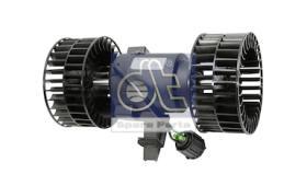 Diesel Technic 122317 - Motor del ventilador