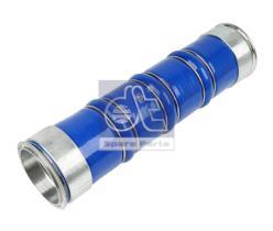 Diesel Technic 215179 - Manguito del intercooler