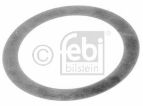Febi Bilstein 01738 - BOMBA DE ACEITE