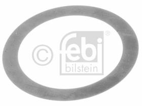Febi Bilstein 01740 - DISCO DISTANCIADOR,CIGšE¥AL