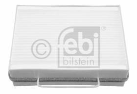 aire habit/áculo Febi-Bilstein 22095 Filtro