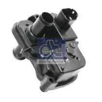 Diesel Technic 122314 - Válvula reguladora de calefacción