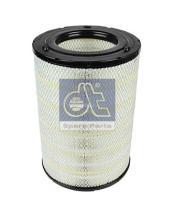 Diesel Technic 110281 - Filtro de aceite