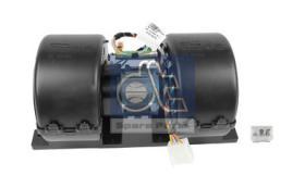 Diesel Technic 276014 - Motor del ventilador