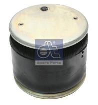 Diesel Technic 125065 - Fuelle de suspensión neumática