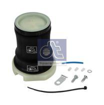 Diesel Technic 122735 - Fuelle de suspensión neumática
