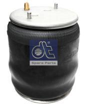 Diesel Technic 125055 - Válvula reguladora de calefacción