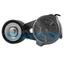 Dayco APV1097 - Polea inversión/guía correa poli V MERCEDES AXOR