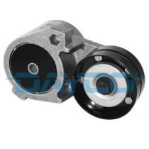 Dayco APV2393 - Polea inversión/guía, correa poli V