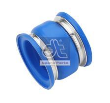 Diesel Technic 215602 - Manguito del intercooler