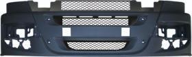 Qtc INS100 - Guardabarros izq/der trasero-delantero IVECO STRALIS
