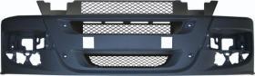 Qtc INS180 - Cubierta izquierda faros auxiliaes IVECO STRALIS
