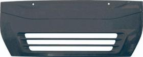 Qtc IST202 - Calandra superior IVECO STRALIS