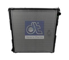 Diesel Technic 111245 - Radiador