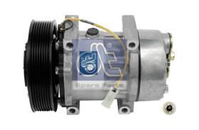 Diesel Technic 626602 - Compresor