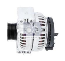 Diesel Technic 121327 - Juego de escobillas de carbón