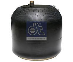 Diesel Technic 480483 - Fuelle de suspensión neumática