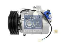 Diesel Technic 464501 - Compresor
