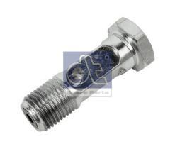 Diesel Technic 212247 - Válvula de rebose