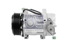 Diesel Technic 122742 - Fuelle de suspensión neumática