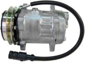 Nissens 89078 - Compresor aire acondicionado VOLVO FH 93