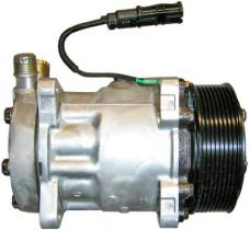 Nissens 89139 - Compresor aire acondicionado DAF XF105 05-