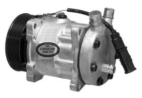 NRF 32732 - Compresor Aire Acondicionado  RENAULT