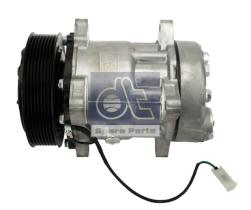 Diesel Technic 276072 - Compresor