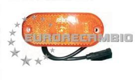 Faycom FA210024 - Piloto de situación lateral LED LECIÑENA/ PEPIN/ VOLTRAILER/
