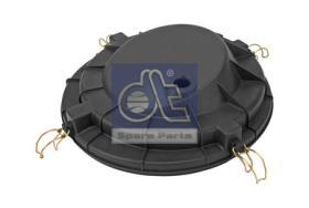 Diesel Technic 110283 - Filtro de aire